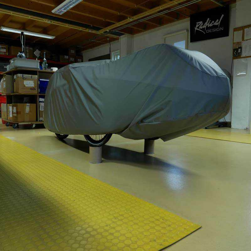 New model Velomobile covers!-image