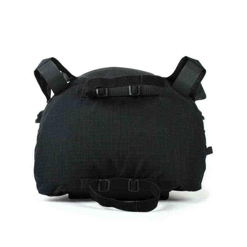 11110 Rackbag Backbone Recumbentbackpack Bottom