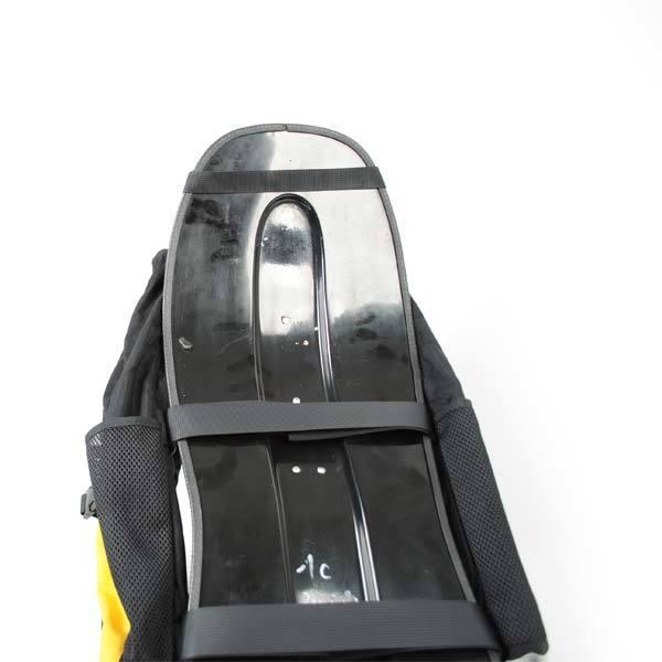 12010 Banana Racer Recumbentbag Onseat 2