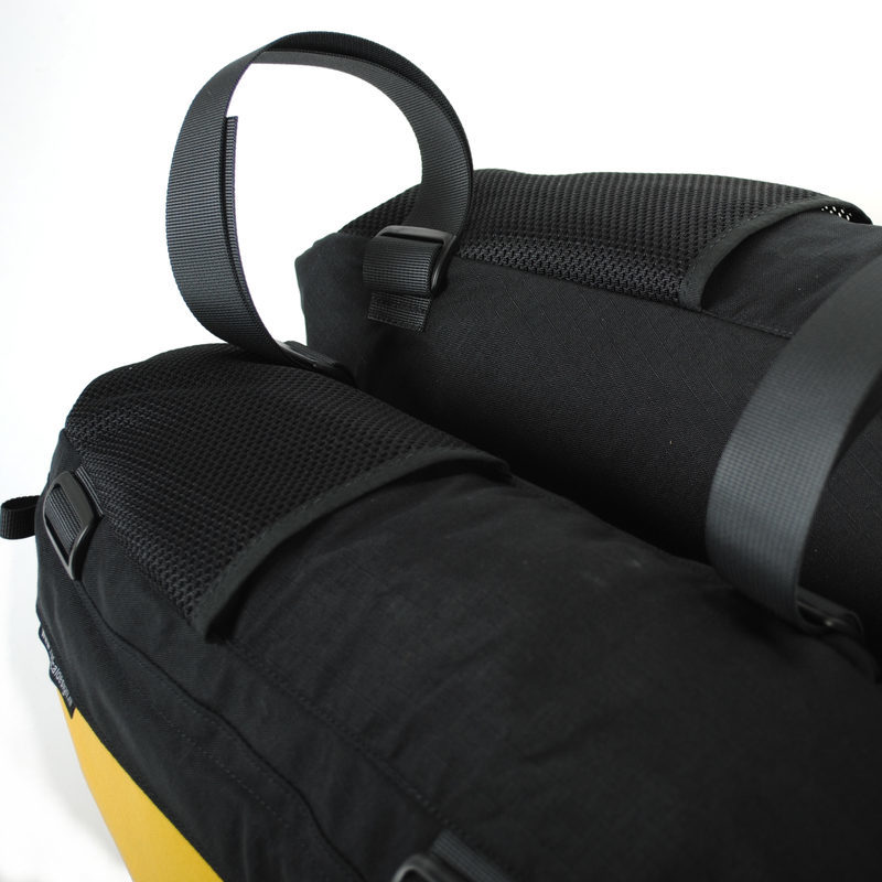 12020 Banana S Recumbentbag Pouch