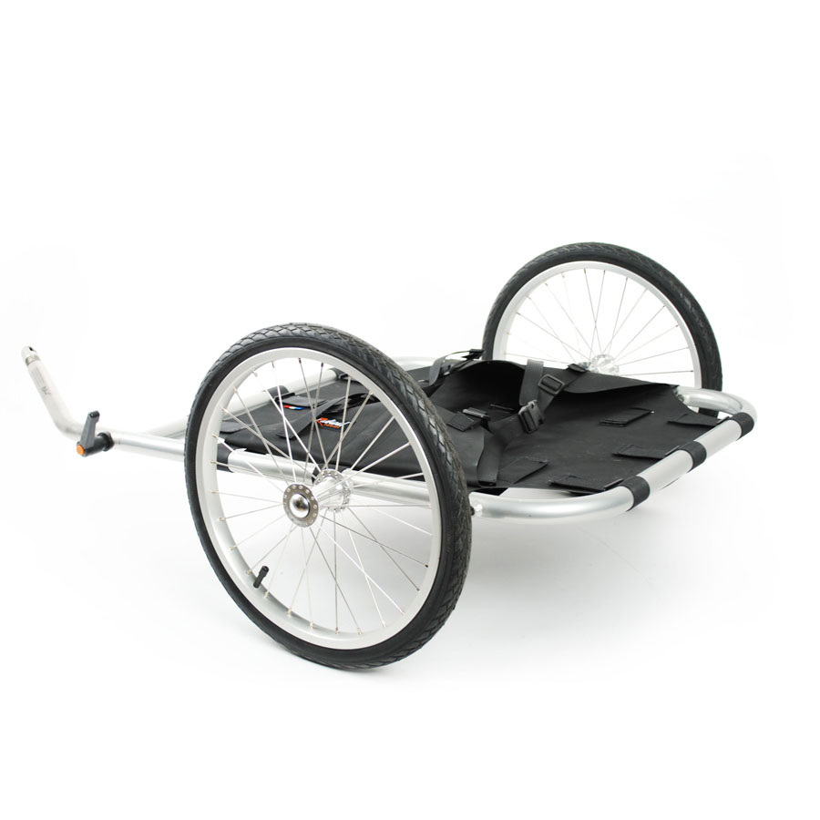 Cyclone IV Chubby Cargo Bicycle Trailer