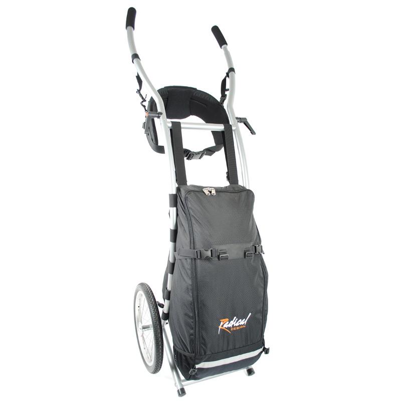Wheelie IV Traveller (2wk)