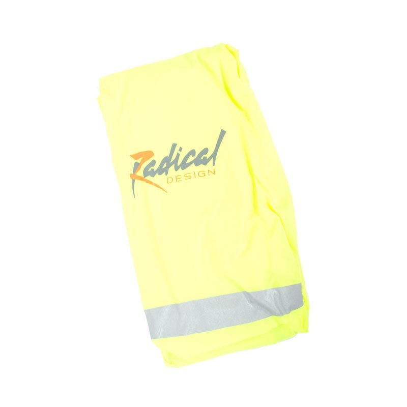 21207 Rain Cover Wheelie4 Walkingtrailer