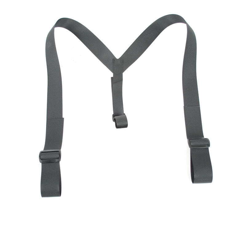 Shoulder strap kit hipbelt Wheelie