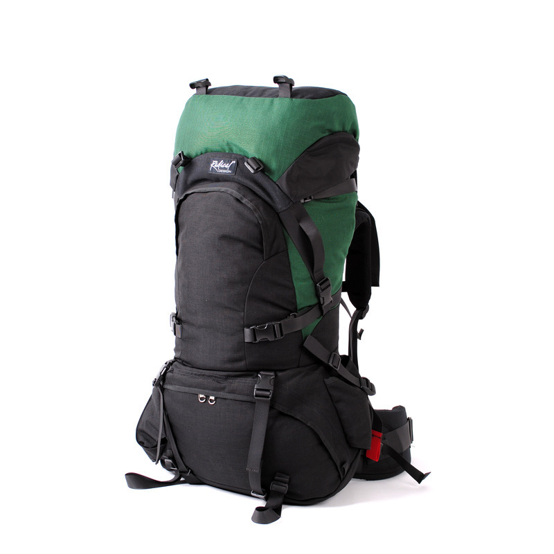 30002 Pulsar60 Expedition Backpack Green