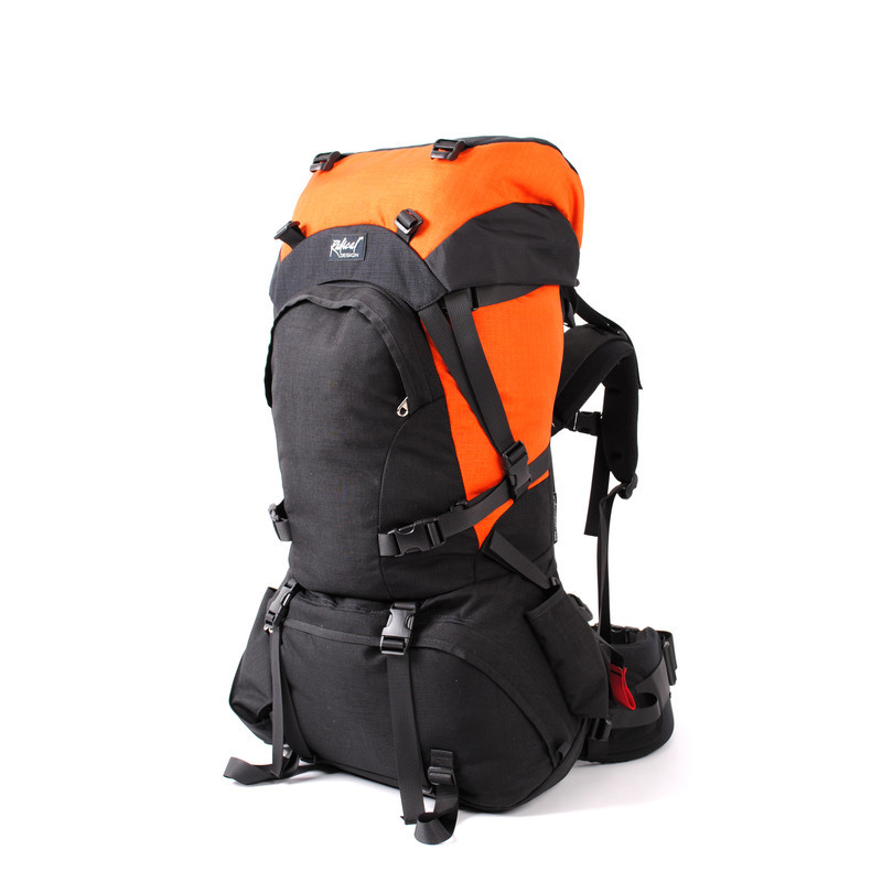 30002 Pulsar60 Expedition Backpack Orange