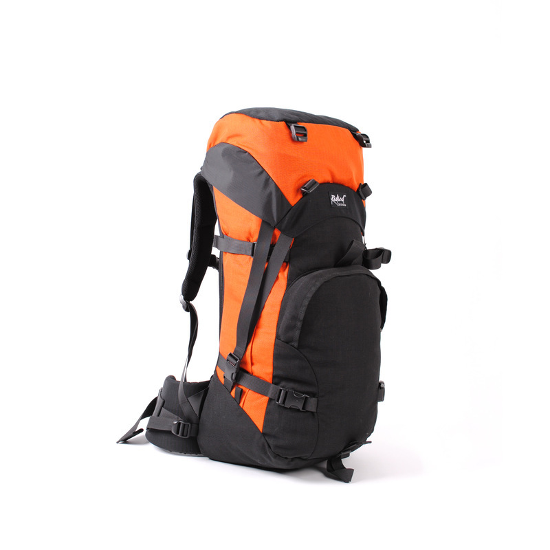 30101 Pulsar50 Expedition Backpack Orange 2