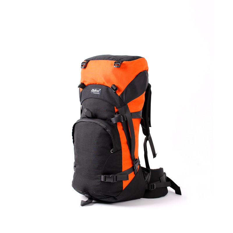 30101 Pulsar50 Expedition Backpack Orange