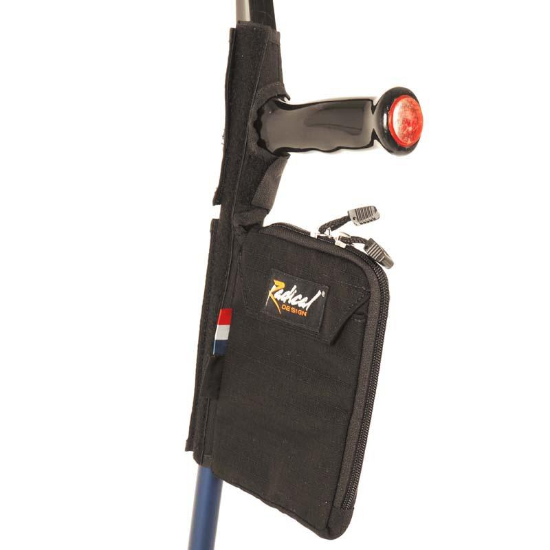 Crutch Pouch