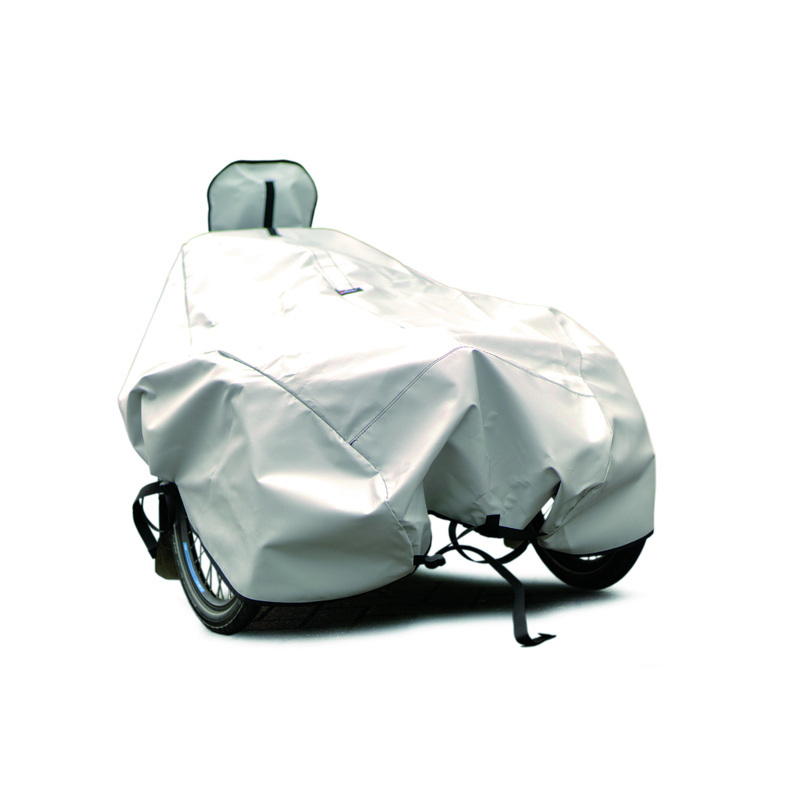 Trike parking cover