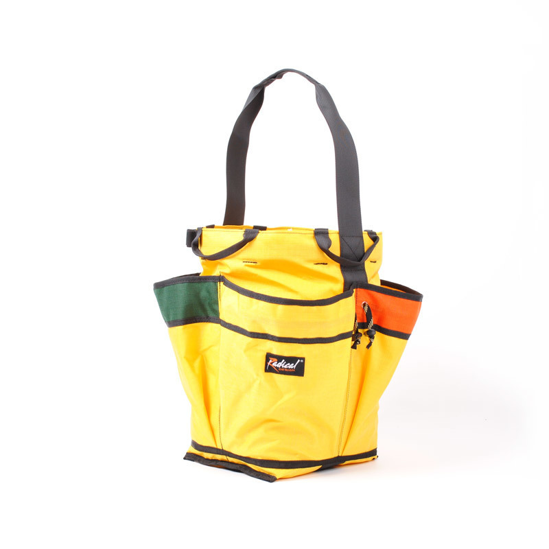 50001 Climbing Bucket Yellow