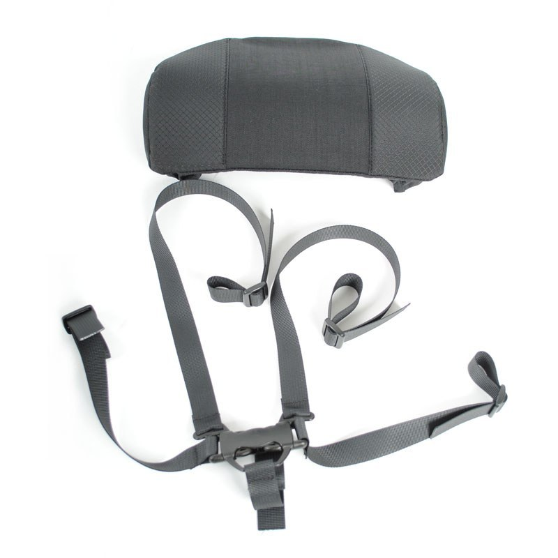 Comfort Kit For Wheelie Combi Walking Trailer 1