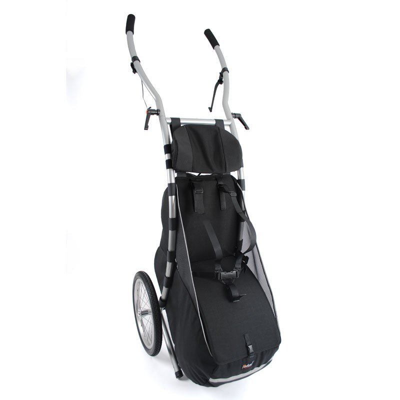 Comfort Kit For Wheelie Combi Walking Trailer 2