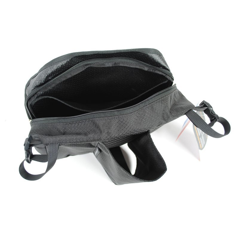 Gear Bag For Wheelie Walking Trailer 5