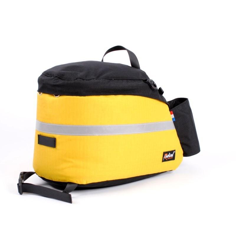 Rack bag Extended