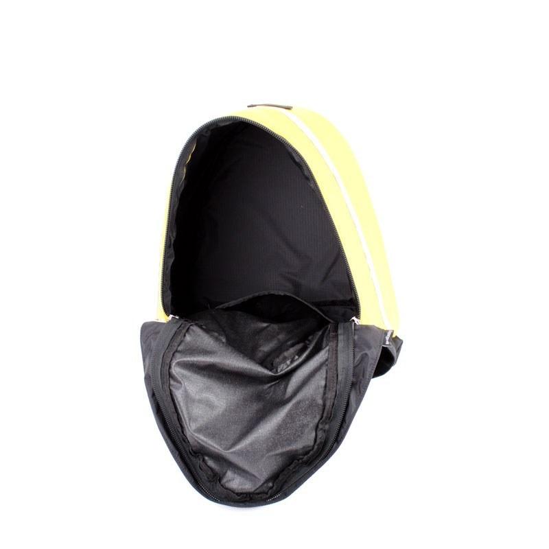 Rack Bag Extended Recumbent Bag Inside