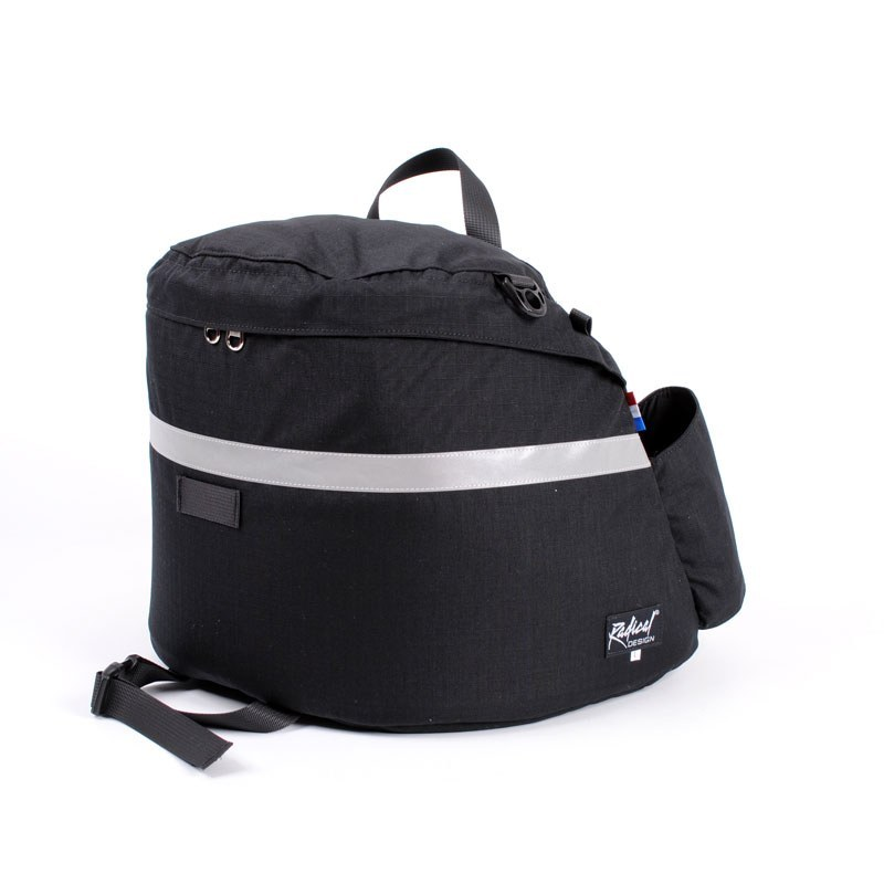 Rack Bag L Recumbent Bag