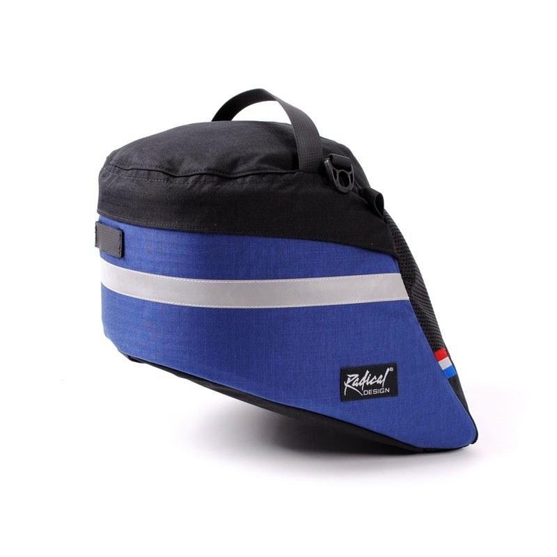 Solo Aero Narrow Recumbent Bag