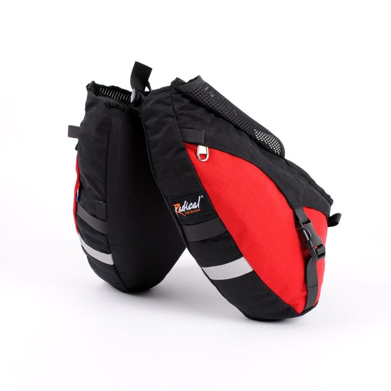 Solo Racer Narrow Recumbent Bag