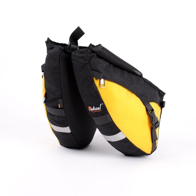 Solo Racer Wide Recumbent Bag