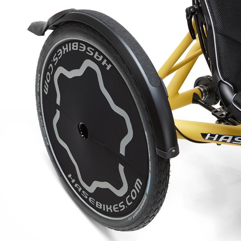 Hase Wheel Cover