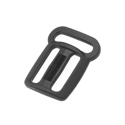 Sternum strap adjuster buckle 25mm
