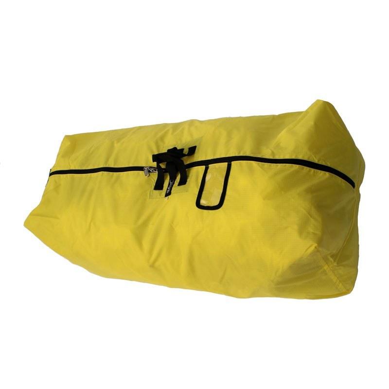 Undercover S, yellow