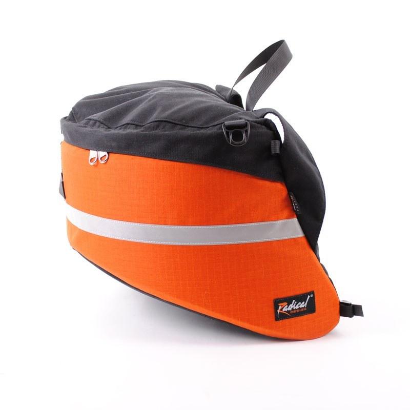Universal Aero Recumbent Bag