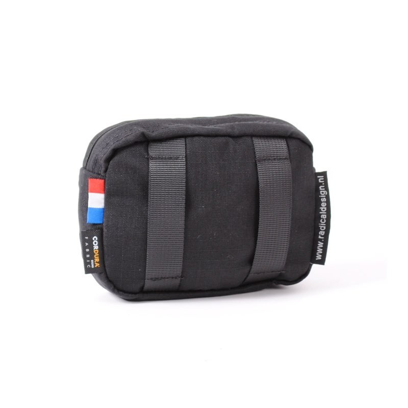 Waist Belt Bag For Backpacks Back Side