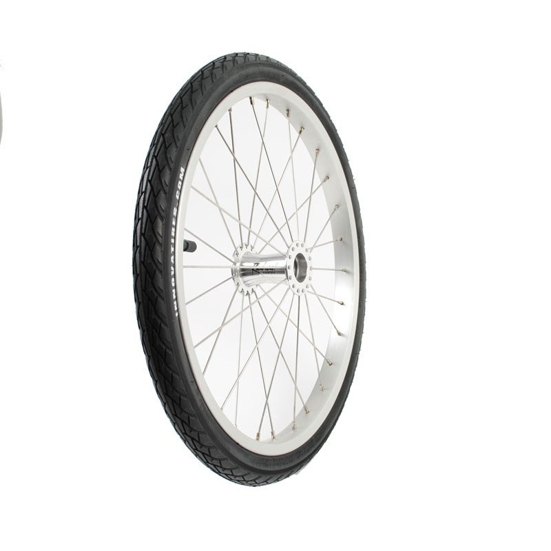 Wheel 37-349 with pneumatic tire