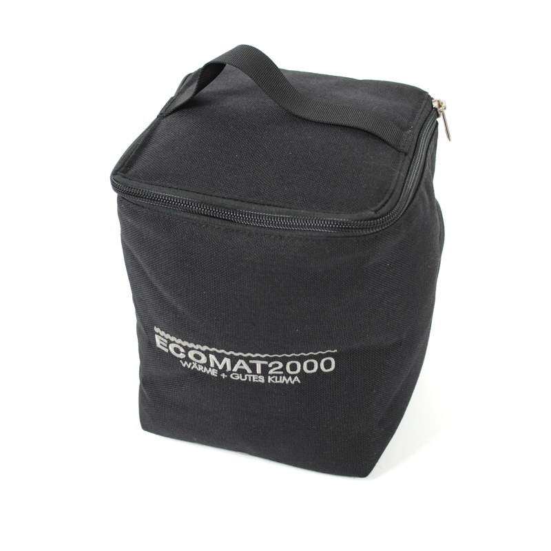 Ecomat2000 carry bag