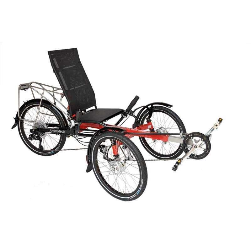 AnthroTech Trike Spannsitz