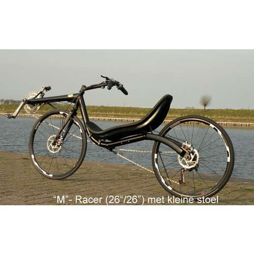 M5 M-Racer (small seat)