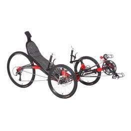 Performer Carbon Trike