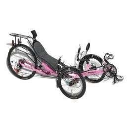 Performer Trike-X-FRP
