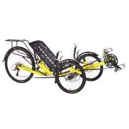 Performer Trike-X-Mesh