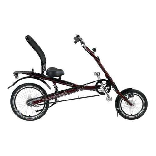 Scooterbike Urban